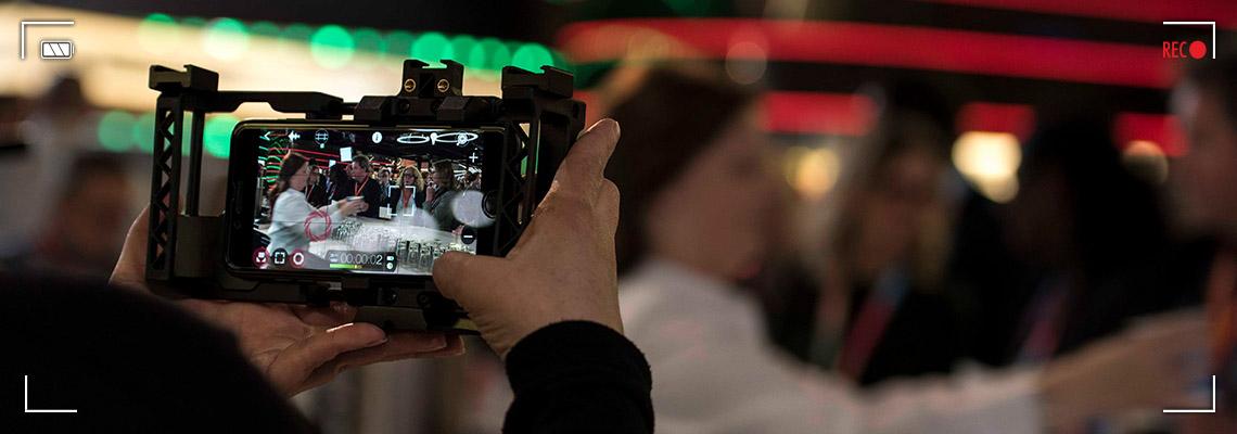 Eclectic Videoproducties - NEVI 1
