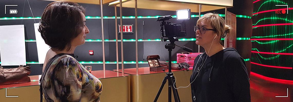 Eclectic Videoproducties - NEVI 2