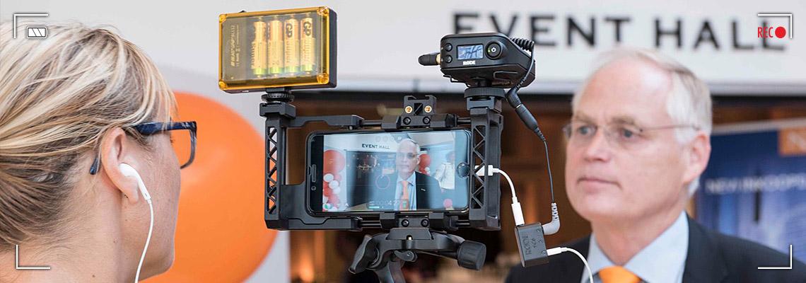 Eclectic Videoproducties - NEVI 3